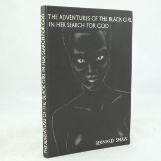 Bernard Shaw The Adventures of the Black Girl in her search for God 1st edition (6)
