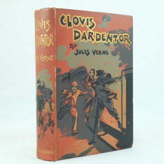 Jules Verne Clovis Dardentor