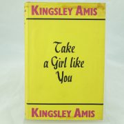 Kingsley Amis Take a Girl Like You not signed