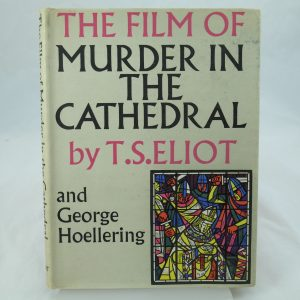 Film of the Murder in the Cathedral by T. S. Eliot