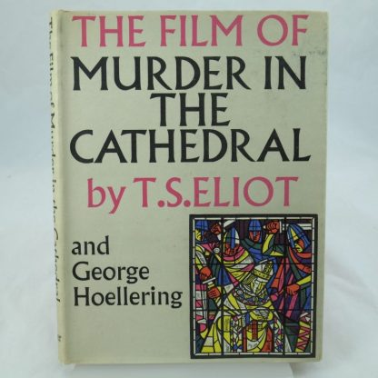 Film of the Murder in the Cathedral by T. S. Eliot (3)