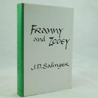 Franny and Zooey by J. D Salinger