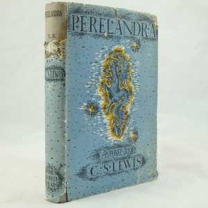Perelandra by C S Lewis (