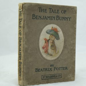 The Tale of Benjamin Rabbit by Beatrix Potter (