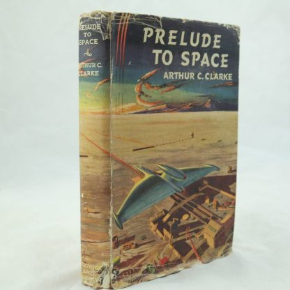 Prelude to Space by Isaac Asimov (4)
