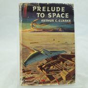 Prelude to Space by Isaac Asimov