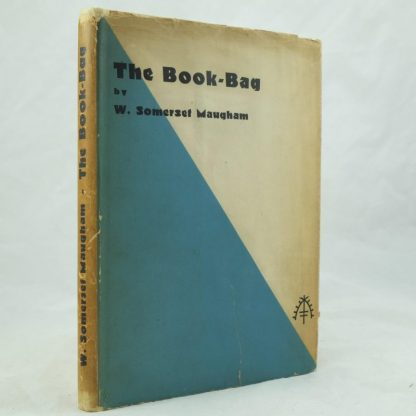 The Book Bag by Somerset Maugham (2)