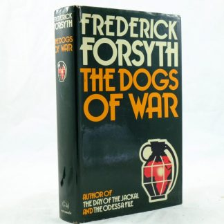 Frederick Forsyth The Dogs of War