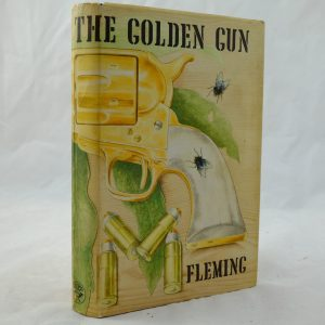 Ian Fleming the Man with the Golden Gun