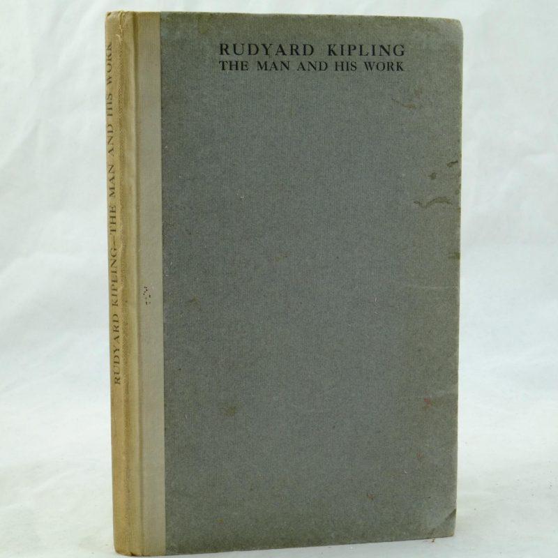 Rudyard Kipling Biography