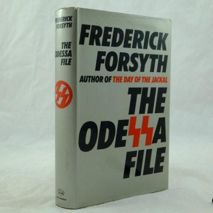 The Odessa File by Frederick Forsyth (9)