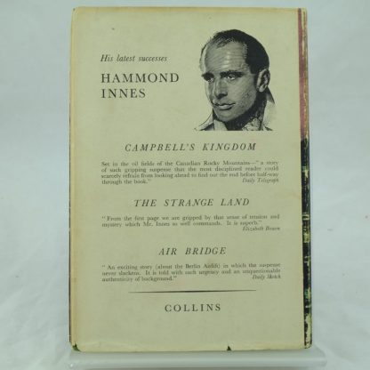 Hammond Innes The Mary Deare