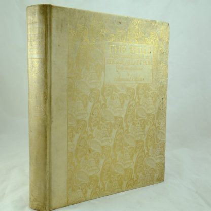 The Bells and Other Poems illus Edmund Dulac (1)