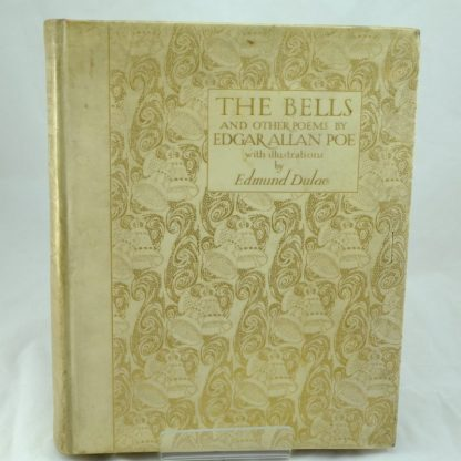 The Bells and Other Poems illus Edmund Dulac