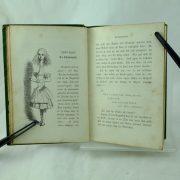 Alice's Abenteuer im Wunderland von Lewis Carroll