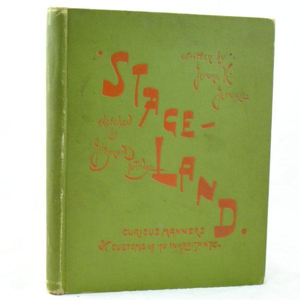 Stage- Land by Jerome K Jerome 2