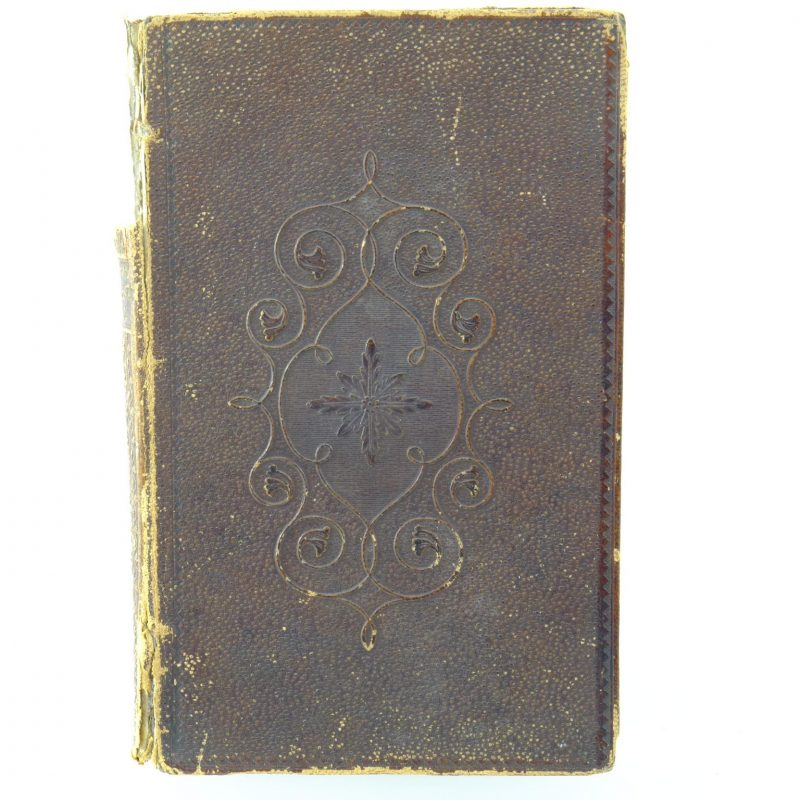 A Christmas Carol, by Charles Dickens: 1st edition, first state | Rare and Antique Books