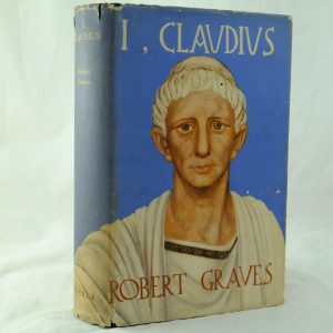 I Claudius by Robert Graves