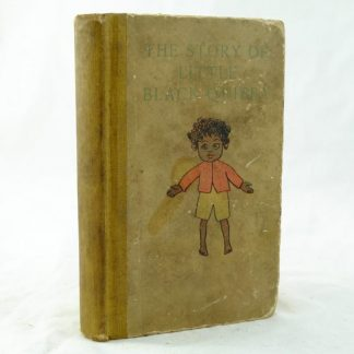 The Story of Little Black Quibba by Helen Bannerman (1)