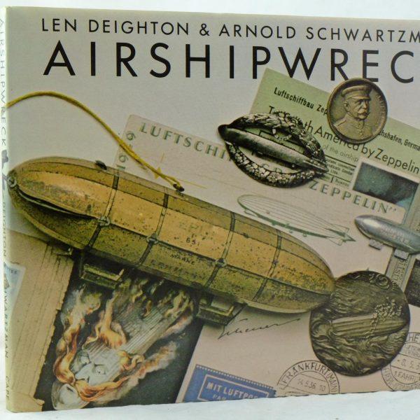Airshipwreck by Len Deighton (4)