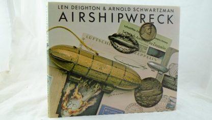 Airshipwreck by Len Deighton