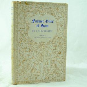 Farmer Giles of Ham by J R R Tolkien