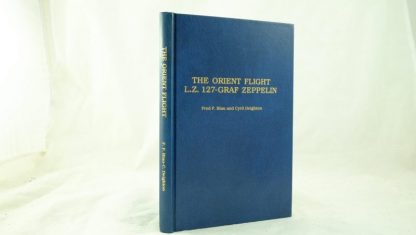 The Orient Flight by Deighton (1)