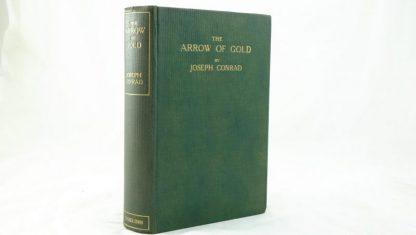 The Arrow of Gold by Joseph Conrad (1)