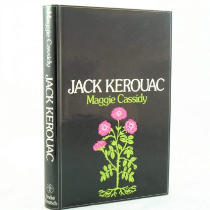 Maggie Cassidy by Jack Kerouac (1)