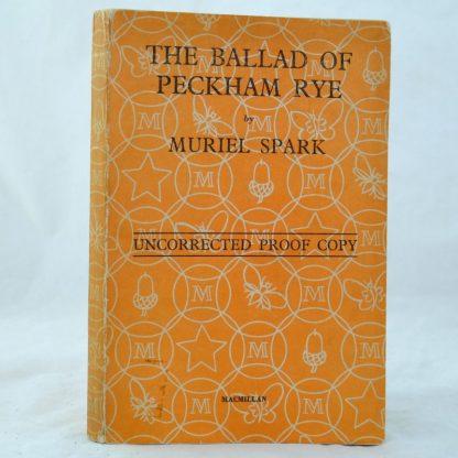 The Ballad of Peckham Rye by Muriel Spark (6)