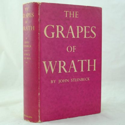 The Grapes of Wrath by John Steinbeck (2)