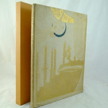 The Sphinx by Oscar Wilde limited edition (4)