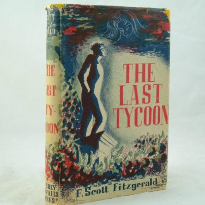 The Last Tycoon by F. Scott Fitzgerald (6)