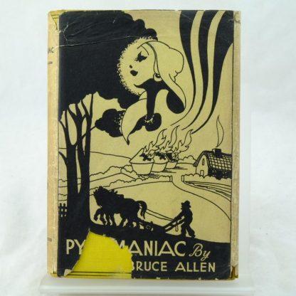 The Pyromaniac by Arthur Bruce Allen (4)