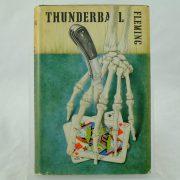 Thunderball by Ian Fleming 1st edition