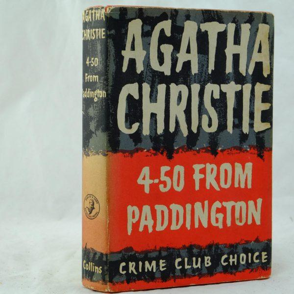 4.50 from Paddington by Agatha Christie (5)