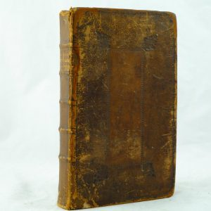 A True Collection of the Writings of a True Born Englishman Daniel Defoe