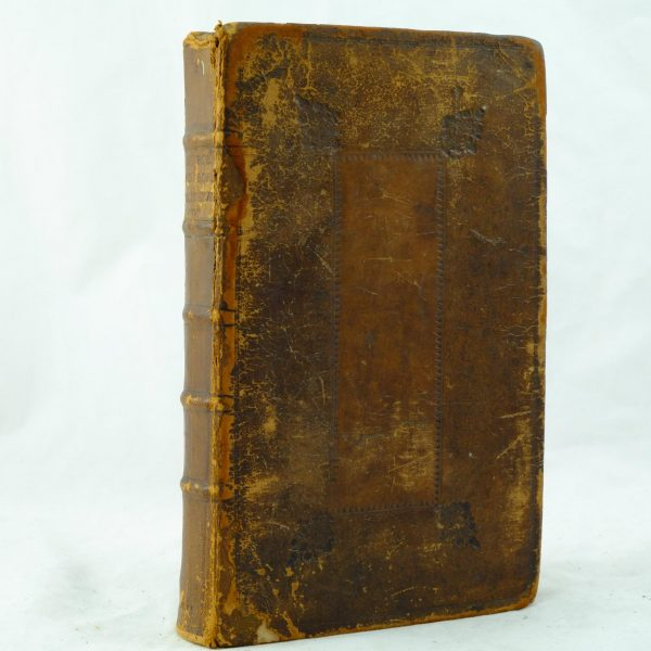 A True Collection of the Writings of a True Born Englishman Daniel Defoe (1)