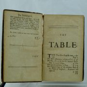 A True Collection of the Writings of a True Born Englishman Daniel Defoe (7)