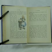 Adventures D'Alice French Lewis Carroll