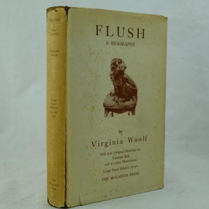 Flush by Virginia Woolf (6)