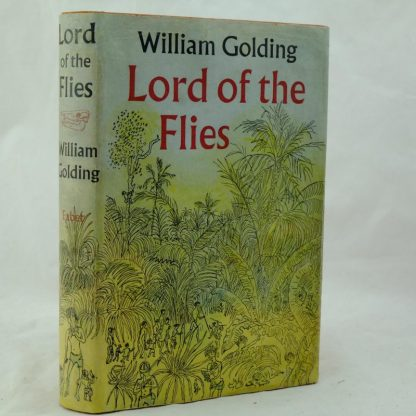The Lord of the Flies by William Golding (5)