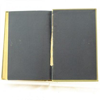 1st edition Treasure Island Robert Louis Stevenson 1st issue