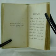The Story of Little Black Sambo Helen Bannerman third edition