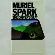 Muriel Spark by The Driver's Seat