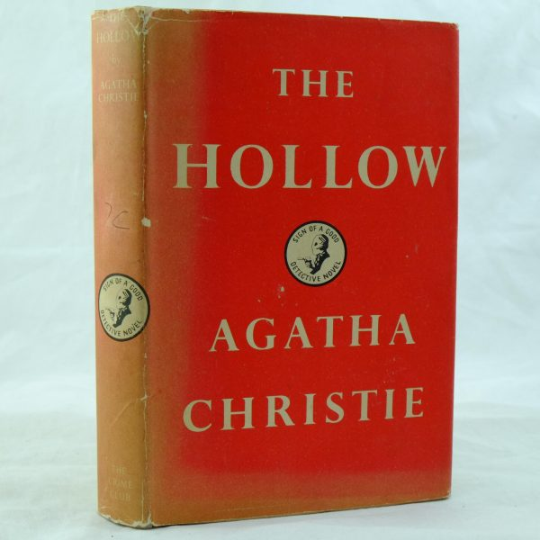 The Hollow by Agatha Christie (1)