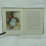 The King's Breakfast A A Milne signed Limited ed