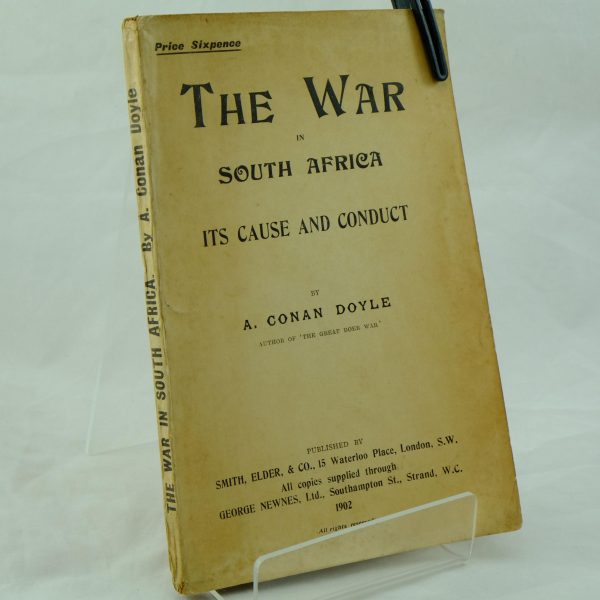 The War in South Africa by A. C. Doyle (5)