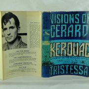Visions of Gerard and Tristessa by Jack Kerouac