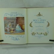 The Roly Poly Pudding by Beatrix Potter 1st